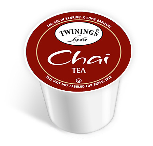 More Chai Tea